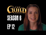 Codex takes matters into her own hands -  The Guild Season 6, Episode 12 - End Game