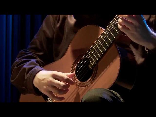 Hans Werner Henze: Royal Winter Music (Guitar Canon)