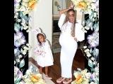 Instagram post by Beyoncé • Apr 23, 2017 at 6:15am UTC