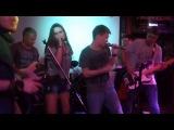 Кавер бенд D.I.S.C.O. в Harat's Pub Саранск - Хали-гали