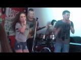 Кавер бенд D.I.S.C.O. в Harat's Pub Саранск - Цунами