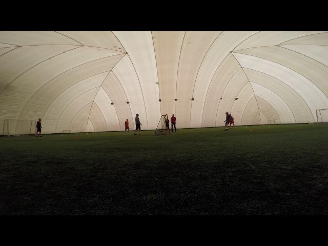 14062017 Тренировка под куполом