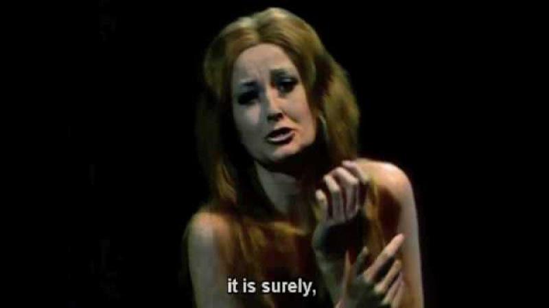 'Il ritorno d'Ulisse in patria' * Excerpt 1 * Glyndebourne 1973