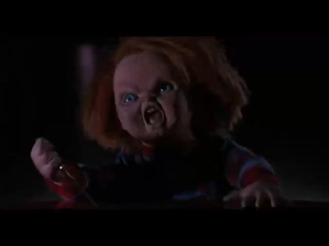 Культ Чаки/ Chucky 7 (2017) Тизер-трейлер