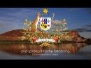 Гимн Австралии Неофициальный Вальсируя с Матильдой