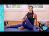 Yoga For Beginners - The Basics - Yoga With Adriene