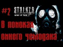 S.T.A.L.K.E.R WIND OF TIME Ветер времени 2 На подхвате