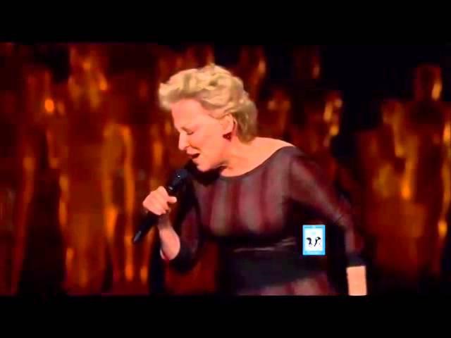 Bette Midler -- Wind Beneath My Wings