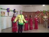 Иван Васильевич меняет профессию, муз. инсценировка, съемка: Валерия Максимова