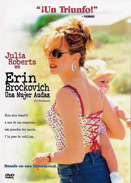 Эрин Брокович / Erin Brockovich (2000)