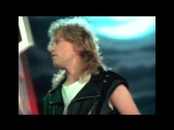 A Flock Of Seagulls - Never Again (The Dancer) (Video)