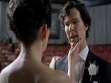 Sherlock BBC -- Без суеты
