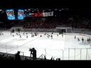 Посвящение в хоккеисты выпускников сдюсшор Санкт-Петербург