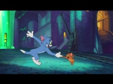 Tom and Jerry- Back to Oz Official Trailer (2016) - Animated Movie HD