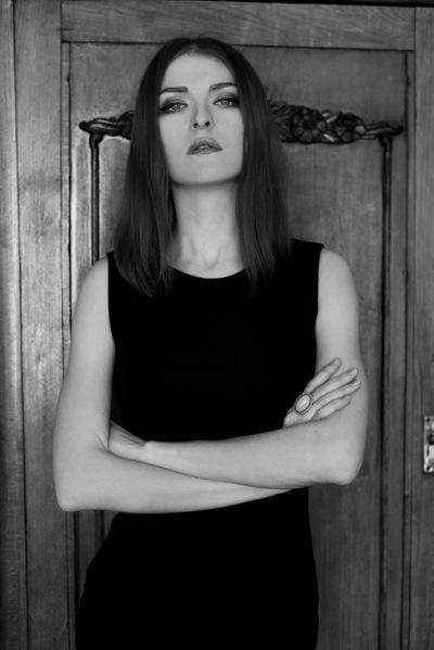 Таня Абросимова