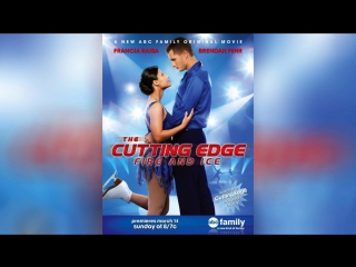 Золотой лёд 4 Огонь и лёд (2010) | The Cutting Edge: Fire