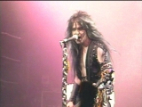 W.A.S.P.First Blood...Last Visions... 1993