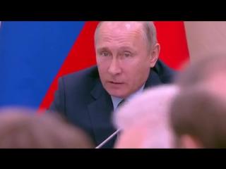 В.В.Путин и Герман Греф о рынке КРИПТОВАЛЮТ