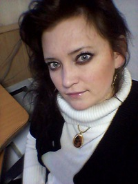 Анастасия Колодкина