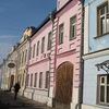 Таганка ЗА - историческая Школьная улица