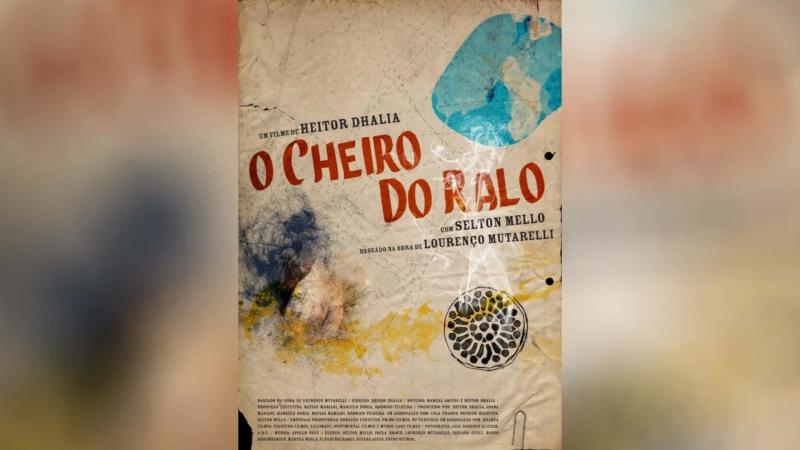 Запах из стока (2006) | O Cheiro do Ralo