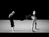 Memento Mori - Trailer - Sidi Larbi Cherkaoui _ Les Ballets de Monte-Carlo