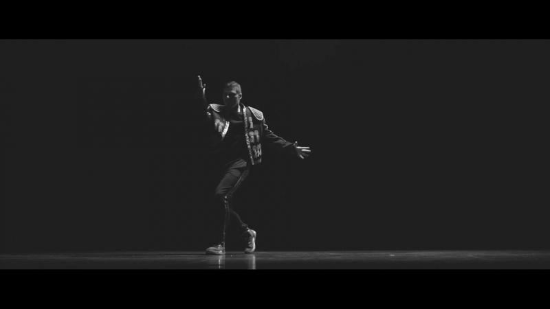 Omar Naber - On My Way (2017) [Slovenia Словения] (Eurovision Ukraine Евровидение) [HD_1080p]