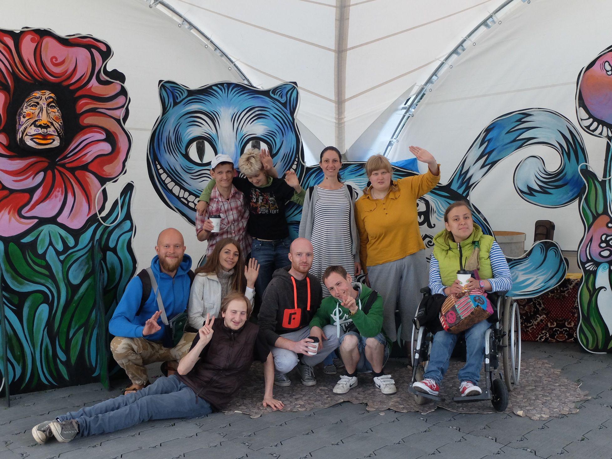 Летний лагерь «Happy Art House»