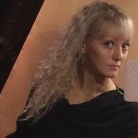 Алёнка Горожанова-Баранова