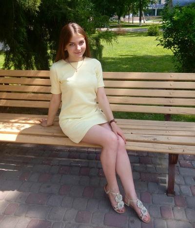 Мария Бородина