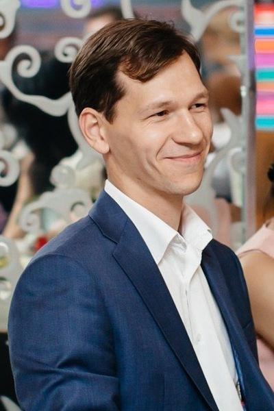 Алигорий Попов