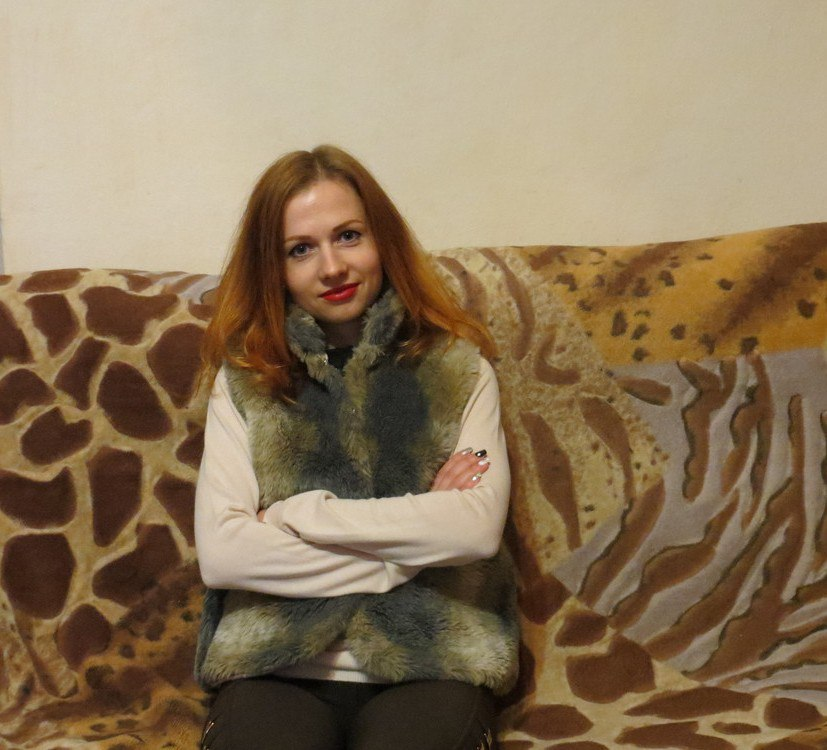 Ірина Русіна, Гусятин - фото №4