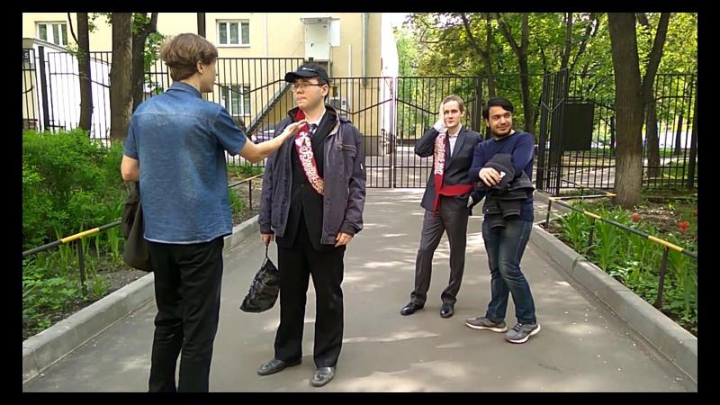 Igor Zavalov and his friends 2