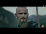 Vikings Season V Trailer _ HD