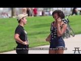 Знакомства на улице с девушкой. Видео 9 подходов