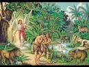 Неделя сыропустная. Воспоминание Адамова изгнания. Прощеное воскресенье.