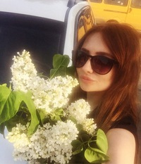 Марианна Абоймова