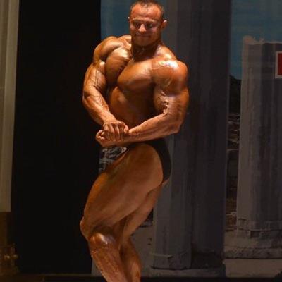 Сергей Агунович