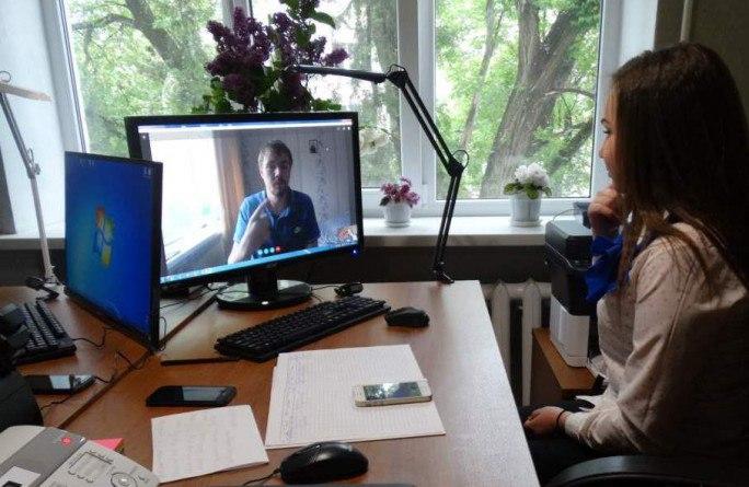 В Карачаево-Черкесии появилась диспетчерская служба для инвалидов по слуху