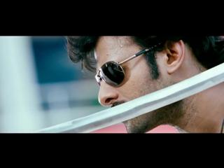 Rebel Movie Prabhas Interval Fight Scene - Prabhas, Tamannah, Deeksha Seth - Sri Balaji Video
