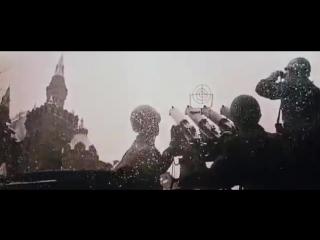 Ты моя надежда, ты моя отрада - Битва за Москву