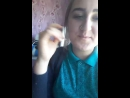 Анастасия Осадчих - Live