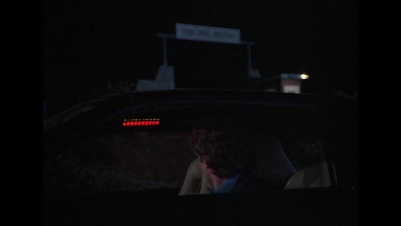 Рыцарь дорог 04 Сезон 05 серии 1982 год