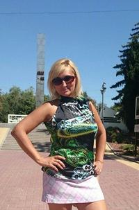 Яна Абакумова
