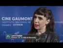 Avant Premiere En El Gaumont __ -La Valija de Benavidez- de Laura Casabé -