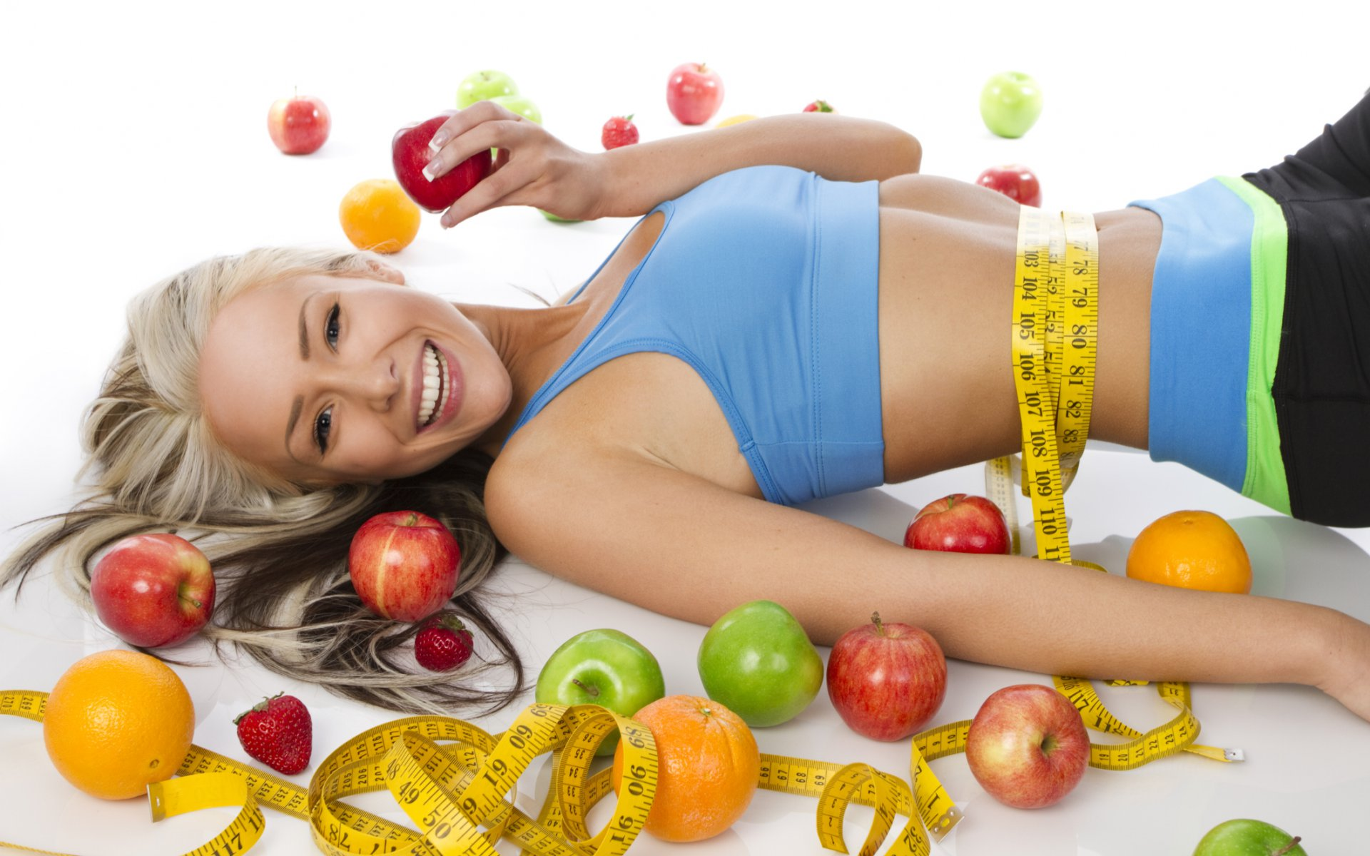 Как правильно питаться: здоровый образ жизни Основы