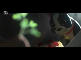 Меню / Feast - короткометражка от Дисней