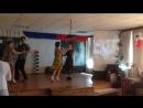 Танец Рио Рита😊