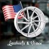 Luxwheels & Vossen