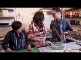 Китайская кухня с Гоком. Серия 5. Уличная еда